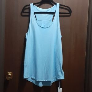 NWT Southern Tide blue tank top